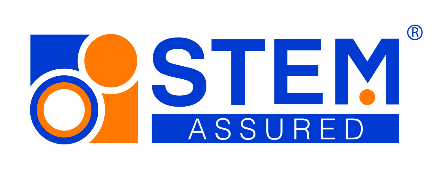 STEM Assured Logo