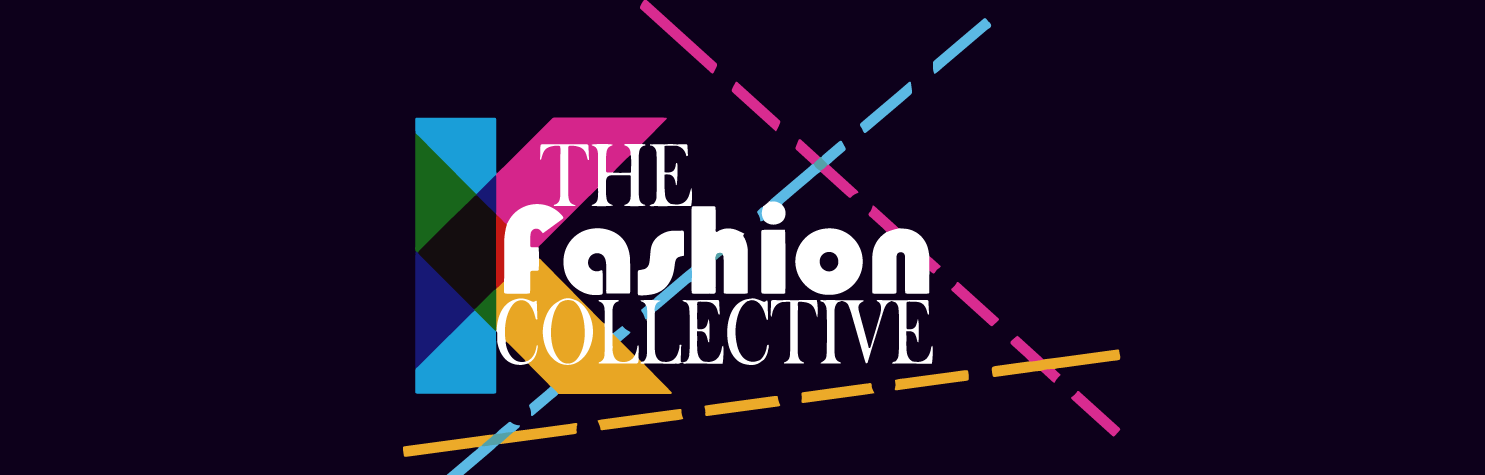 Fashion Collective - Banner front page