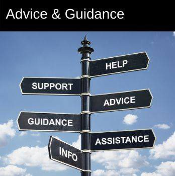 Advice, Guidance & Learner Support